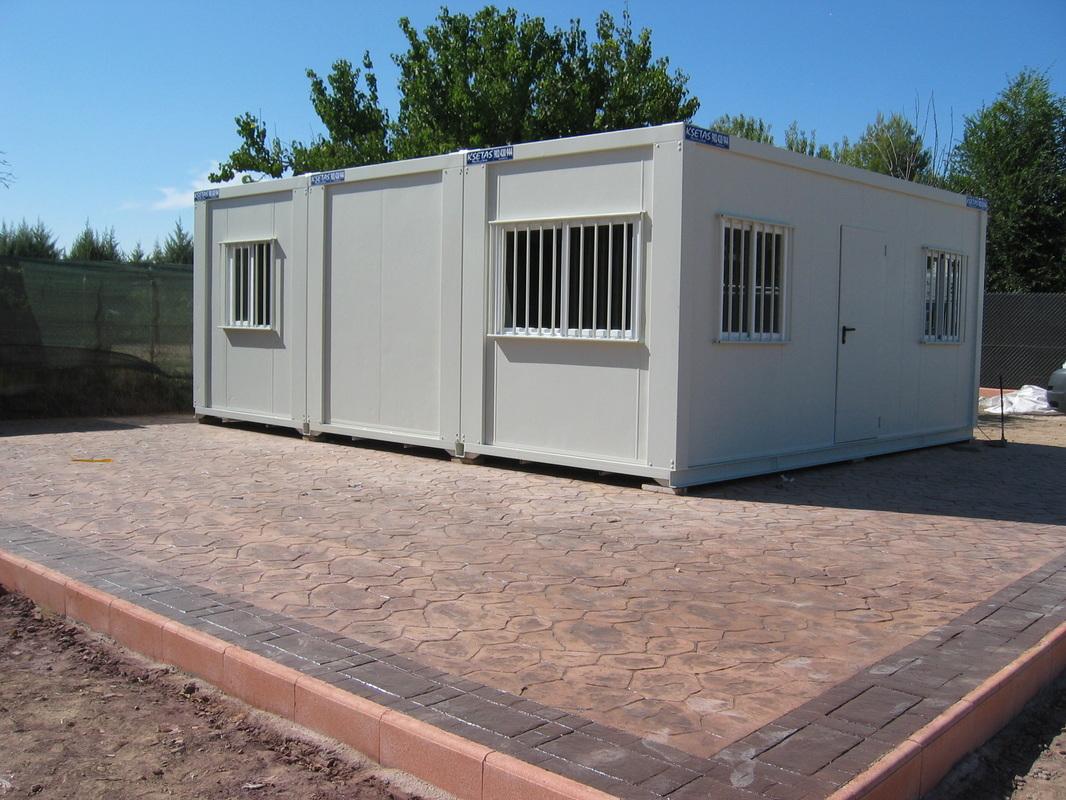 Alquiler y venta de viviendas modulares prefabricadas - Viviendas modulares prefabricadas ...