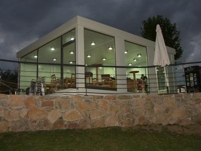 Alquiler y venta de casetas y oficinas modulares prefabricadas