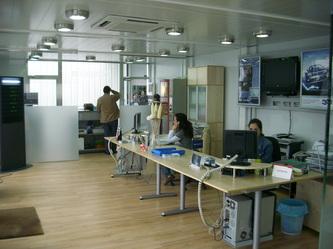 Alquiler y venta de casetas de obra en madrid - Oficina de obra ...