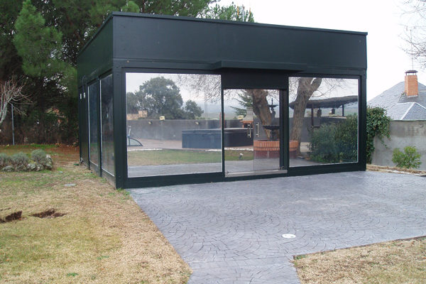 LOFFT-residencial